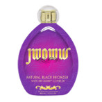 JWOWW NATURAL BLACK BRONZER